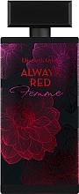 Parfémy, Parfumerie, kosmetika Elizabeth Arden Always Red Femme - Toaletní voda