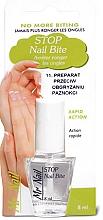 Parfémy, Parfumerie, kosmetika Přípravek proti kousání nehtů - Art de Lautrec Mr Nail Stop Nail Bite