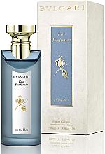 Parfémy, Parfumerie, kosmetika Bvlgari Eau Parfumee au The Bleu - Kolínská voda