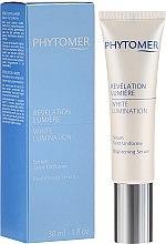 Parfémy, Parfumerie, kosmetika Rozjasňující sérum - Phytomer White Lumination Spot Correction Brightening Serum