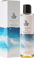 Parfémy, Parfumerie, kosmetika Pěnový sprchový olej - Oriflame Swedish Spa Gentle Pipples Shower Oil