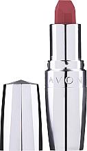Parfémy, Parfumerie, kosmetika Matná rtěnka - Avon Matte Legend Lipstick