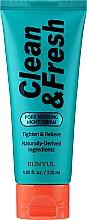 Parfémy, Parfumerie, kosmetika Noční krém pro stažení pórů - Eunyul Clean&Fresh Pore Refining Night Cream