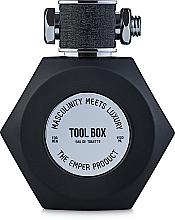 Parfémy, Parfumerie, kosmetika Emper Tool Box - Toaletní voda