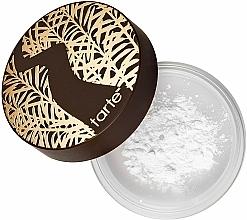 Parfémy, Parfumerie, kosmetika Pudr na obličej - Tarte Cosmetics Smooth Operator Amazonian Clay Finishing Powder