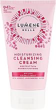Parfémy, Parfumerie, kosmetika Hydratační čistící pleťový krém - Lumene Moisturizing Cleansing Cream