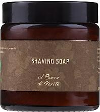 Parfémy, Parfumerie, kosmetika Mýdlo na holení - BioMAN Shaving Soap