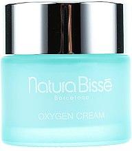 Parfémy, Parfumerie, kosmetika Okysličující krém - Natura Bisse Oxygen Cream