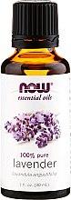 Parfémy, Parfumerie, kosmetika Éterický olej Levandule - Now Foods Lavender Essential Oils
