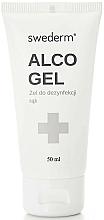Parfémy, Parfumerie, kosmetika Gel pro dezinfekci rukou - Swederm Alco Gel