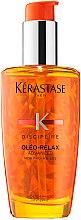 Parfémy, Parfumerie, kosmetika Nesmyvatelný olej na vlasy - Kerastase Discipline Oleo-Relax Advanced Morpho-Huiles