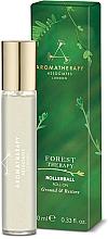 Parfémy, Parfumerie, kosmetika Aromatický roller ball - Aromatherapy Associates Forest Therapy Rollerball