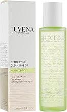 Parfémy, Parfumerie, kosmetika Čistící olej - Juvena Phyto De-Tox Cleansing Oil