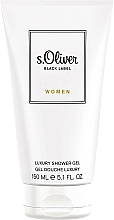 Parfémy, Parfumerie, kosmetika S.Oliver Black Label Women - Sprchový gel