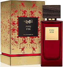 Parfémy, Parfumerie, kosmetika Rituals Fuyu D'Or - Parfémovaná voda