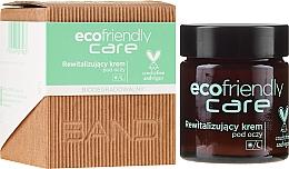 Parfémy, Parfumerie, kosmetika Obnovující krém na kontury očí - Bandi Professional EcoFriendly Eye Cream