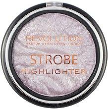 Parfémy, Parfumerie, kosmetika Rozjasňovač na obličej - Makeup Revolution Strobe Highlighter