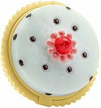 Parfémy, Parfumerie, kosmetika Balzám na rty - Martinelia Big Cupcake Lip Balm Coconut