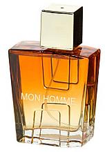 Parfémy, Parfumerie, kosmetika Omerta Paris Mon Homme - Toaletní voda