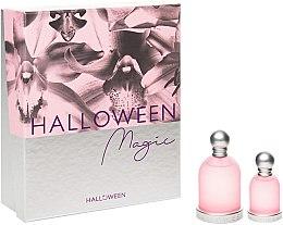 Parfémy, Parfumerie, kosmetika Jesus Del Pozo Halloween Magic - Sada (edt/100ml + edt/30ml)