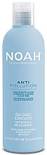 Parfémy, Parfumerie, kosmetika Hydratační vlasový kondicionér - Noah Anti Pollution Moisturizing Conditioner