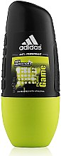 Parfémy, Parfumerie, kosmetika Kuličkový deodorant - Adidas Anti-Perspirant Pure Game 48h