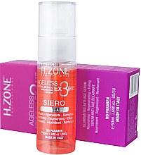 Parfémy, Parfumerie, kosmetika Sérum pro vlasy - H.Zone Ageless Siero Serum