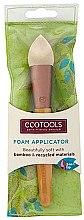 Parfémy, Parfumerie, kosmetika Aplikátor-houba pro podkladové báze - EcoTools Foam Applicator