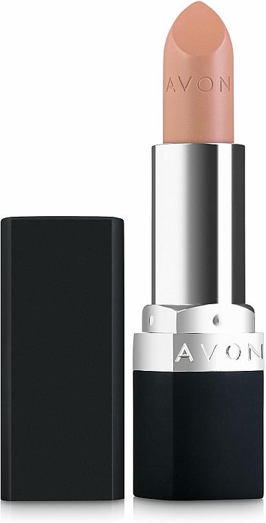 "Rtěnka ""Matná dokonalost"" - Avon True Colour Perfectly Matte Lipstick"