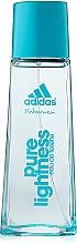 Parfémy, Parfumerie, kosmetika Adidas Pure Lightness - Toaletní voda