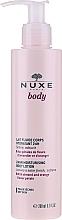 Parfémy, Parfumerie, kosmetika Hydratační tělové mléko - Nuxe Body 24hr Moisturizing Body Lotion