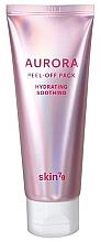 Parfémy, Parfumerie, kosmetika Hydratační a zklidňující exfoliační maska - Skin79 Aurora Peel-off Hydrating Soothing