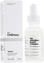 Parfémy, Parfumerie, kosmetika Peptidové pleťové sérum - The Ordinary Buffet Multi-Technology Peptide Serum