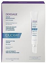Parfémy, Parfumerie, kosmetika Regenerační sérum na vlasy - Ducray Densiage Redensifying Care