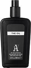 Parfémy, Parfumerie, kosmetika Olej na holení vousů - I.C.O.N. MR. A. The Oil