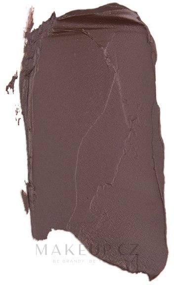 Rtěnka na obočí - Lovely Eyebrows Pomade Brow Master — foto Dark Brown