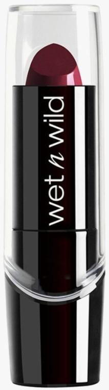Rtěnka - Wet N Wild Silk Finish Lipstick