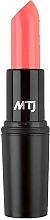 Parfémy, Parfumerie, kosmetika Rtěnka - MTJ Cosmetics Silky Nude Lipstick