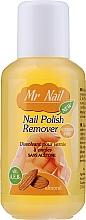 Parfémy, Parfumerie, kosmetika Odlakovač Mandle - Art de Lautrec Mr Nail Polish Remover Almond