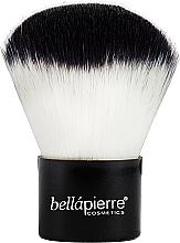 Parfémy, Parfumerie, kosmetika Štětec Kabuki - Bellapierre Cosmetics Kabuki Brush