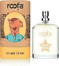 Parfémy, Parfumerie, kosmetika Roofa Cool Kids Karim - Toaletní voda
