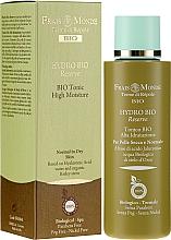 Parfémy, Parfumerie, kosmetika Tonikum na obličej - Frais Monde Hydro Bio Reserve Tonic High Moisture