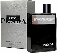 Parfémy, Parfumerie, kosmetika Prada Amber Pour Homme Intense - Parfémovaná voda