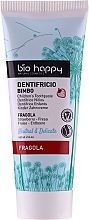 Parfémy, Parfumerie, kosmetika Dětská zubní pasta - Bio Happy Neutral&Delicate Toothpaste Baby