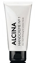 Parfémy, Parfumerie, kosmetika Krém na ruce №1 - Alcina