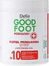 Parfémy, Parfumerie, kosmetika Vana na nohy - Delia Cosmetics Good Foot Podology Nr 1.0