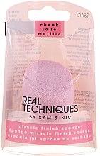 Parfémy, Parfumerie, kosmetika Houbička na líčení - Real Techniques Miracle Finish Sponge