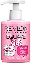 Parfémy, Parfumerie, kosmetika Dětský šampon -kondicionér - Revlon Professional Equave Kids Princess Conditioning Shampoo