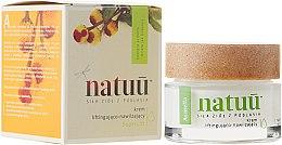 Parfémy, Parfumerie, kosmetika Hydratační krém lifting na obličej s extraktem z acmelly - Natuu SuperLift Face Cream
