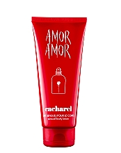 Parfémy, Parfumerie, kosmetika Cacharel Amor Amor - Tělové mléko